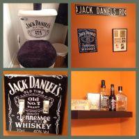 Jack Daniels Decor