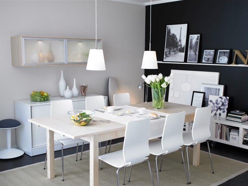 IKEA  Dining room  Lookbook  Pinterest