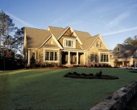 4 Inspiring House Plans By Frank Betz Photo - House Plans ...