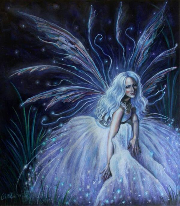 Beautiful Fairy Fantasy Whimsy And Magic