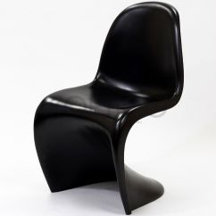 Panton S Chair Value City Furniture Accent Chairs Log Verner Pinterest Circle