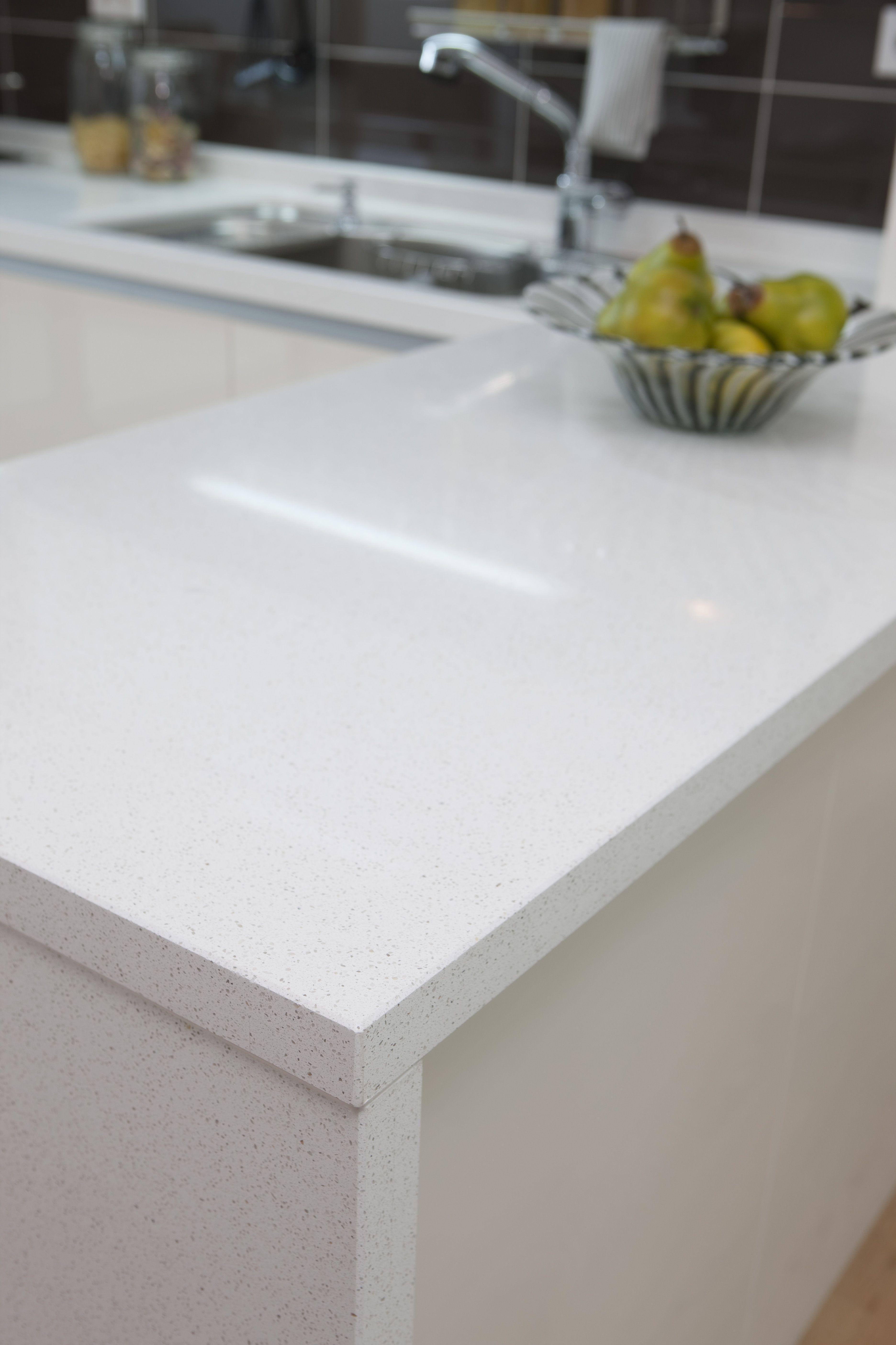 white kitchen countertops island with table quartz countertop reno pinterest