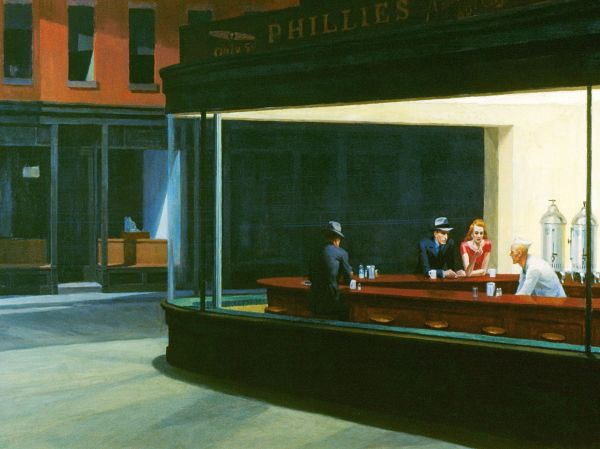 Nighthawks Art & Design