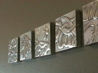 Wall Art | Crafts - Pewter / Metal Embossing | Pinterest