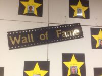 Wall Of Fame Pictures to Pin on Pinterest - ThePinsta