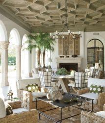 veranda magazine outdoor living