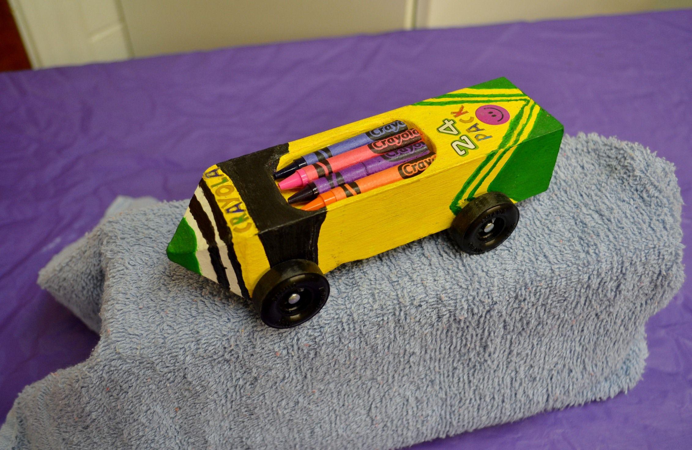 Pin By Kathy Vanderhoff On Awana Grand Prix Cars