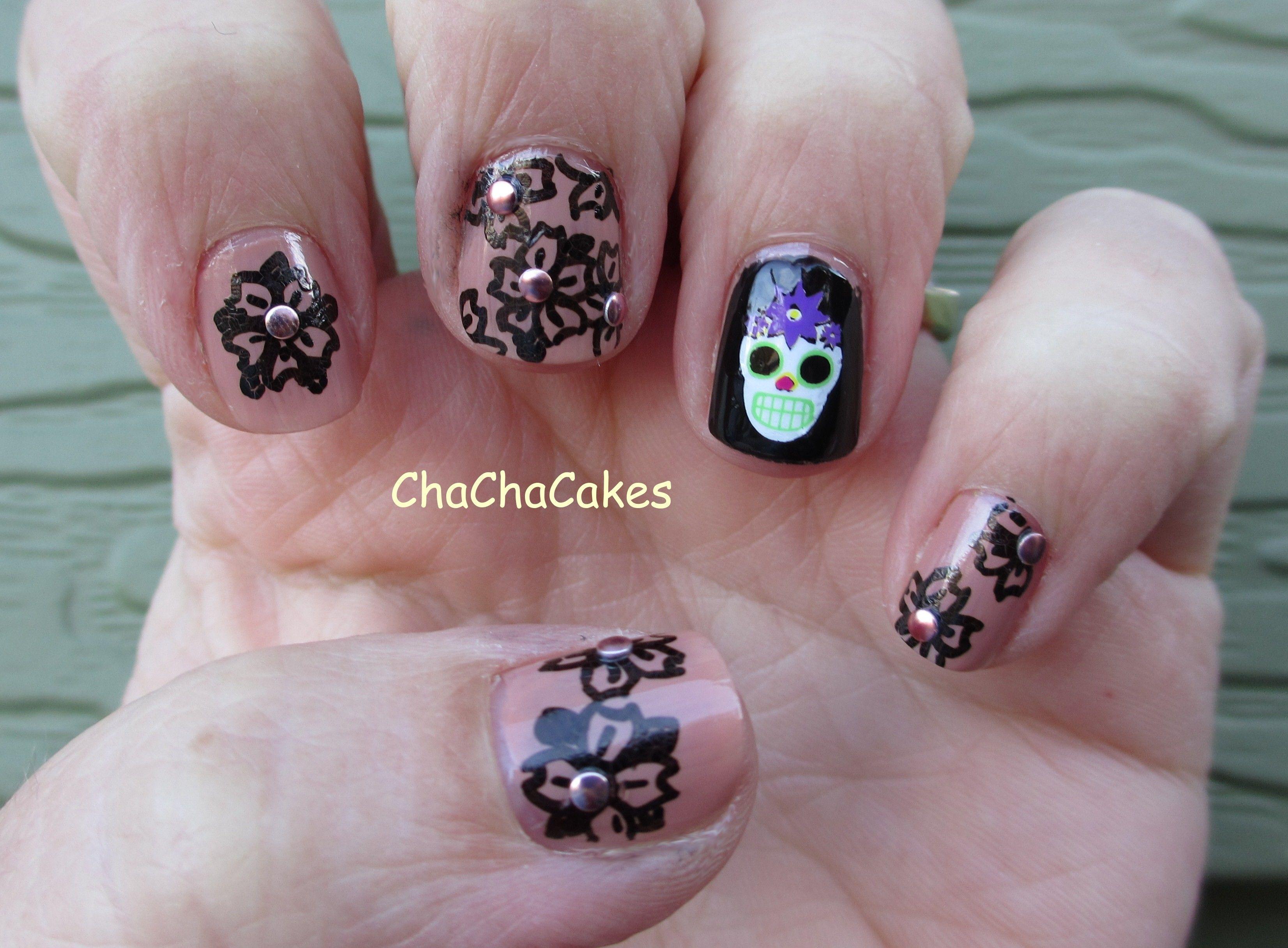 Nail Art Ideas Pinterest