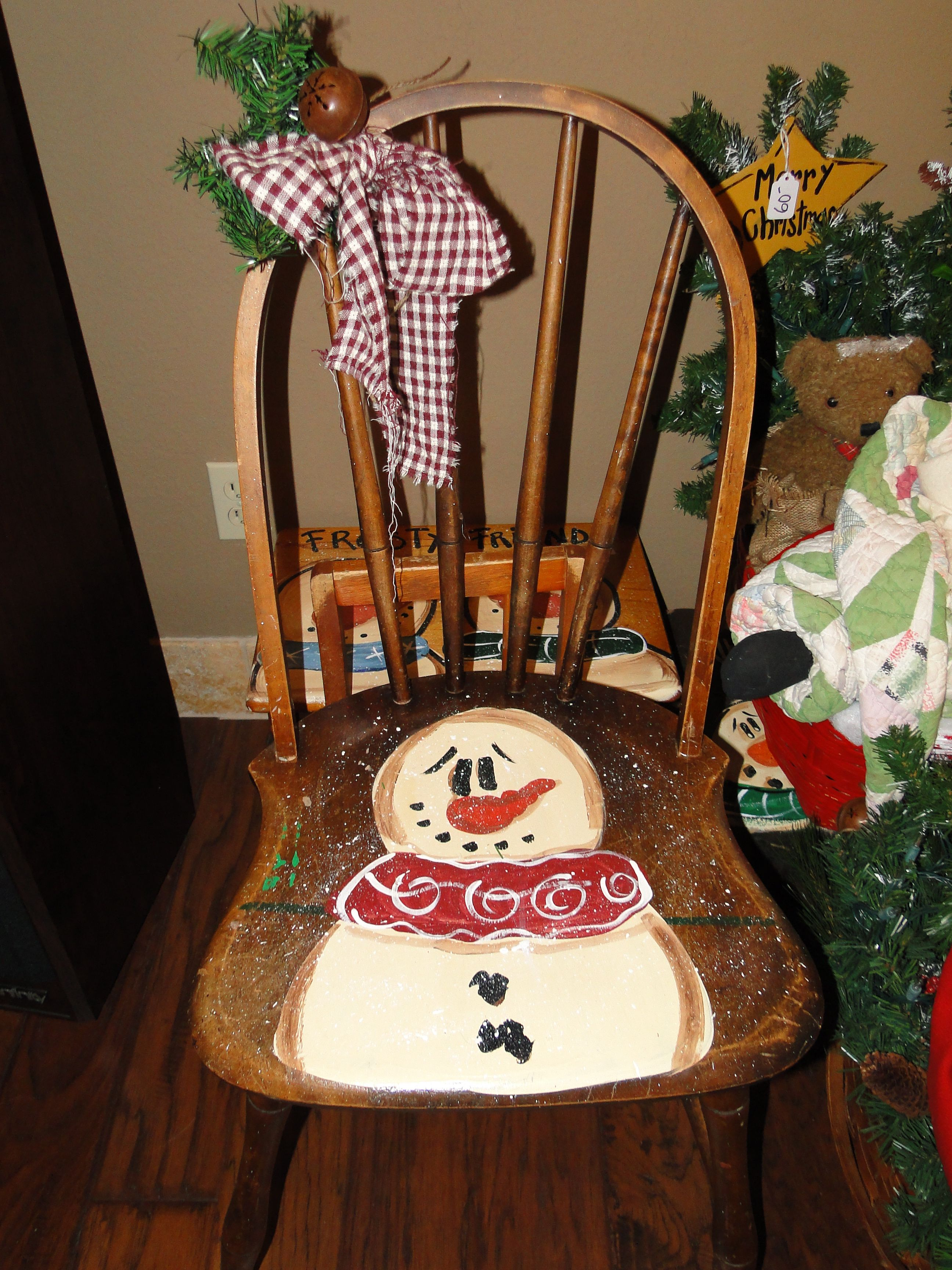 hand painted wooden chairs hooker office chair on pinterest