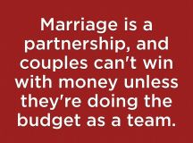 Money And Marriage Quotes. QuotesGram
