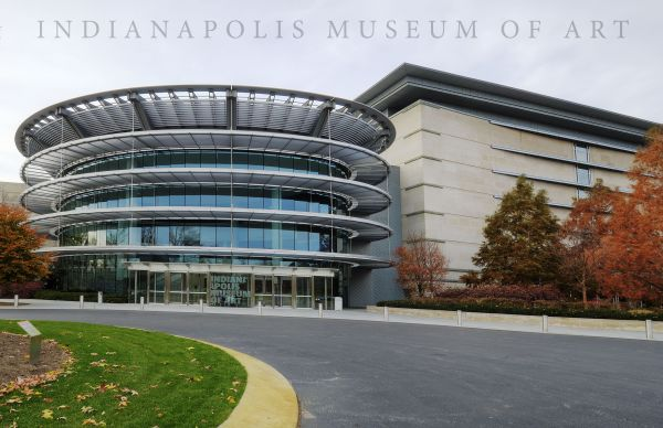 Indianapolis Museum Of Art Indy