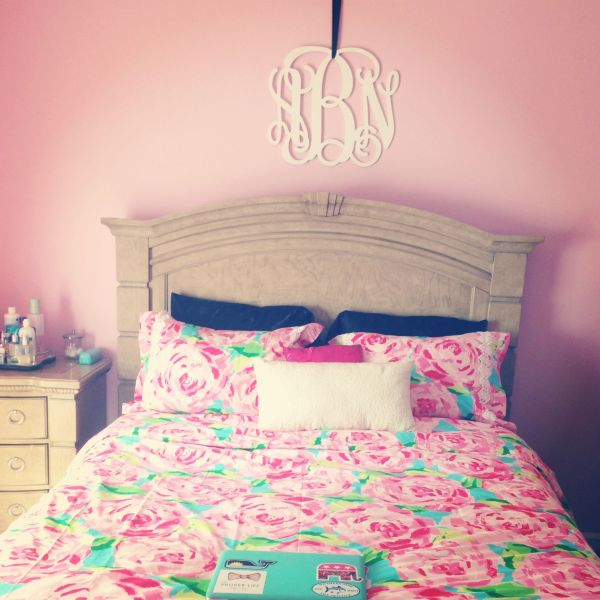 First Impression Lilly Pulitzer Bedding