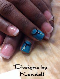 Nail Designs With Crosses   Joy Studio Design Gallery ...
