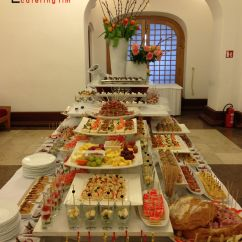 Catering Buffet Set Up Diagram Visio Site Map Pictures To Pin On Pinterest