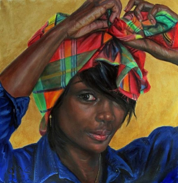 Haitian Art Artworld