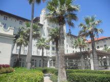 Galvez Hotel In Galveston Tx Places 've Fortunate