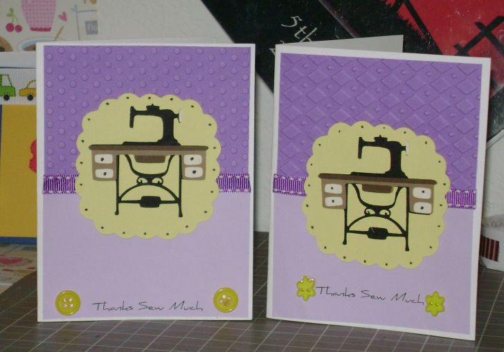 Handmade Cards For Cancer Patients