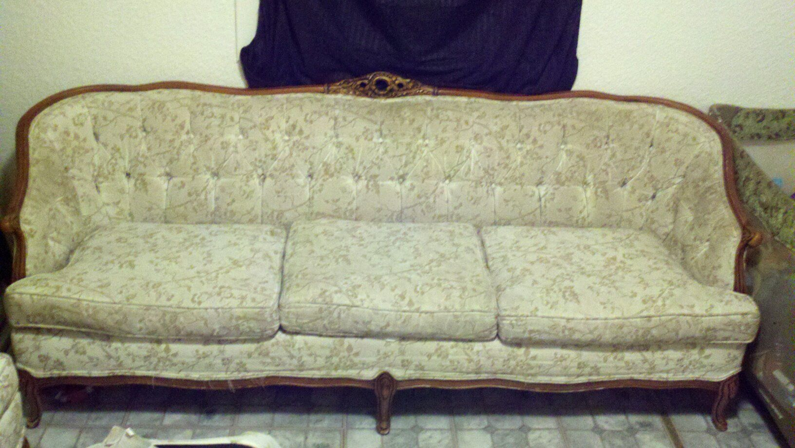 how much fabric to recover a camelback sofa online kaufen erfahrungen reupholster couch the i want