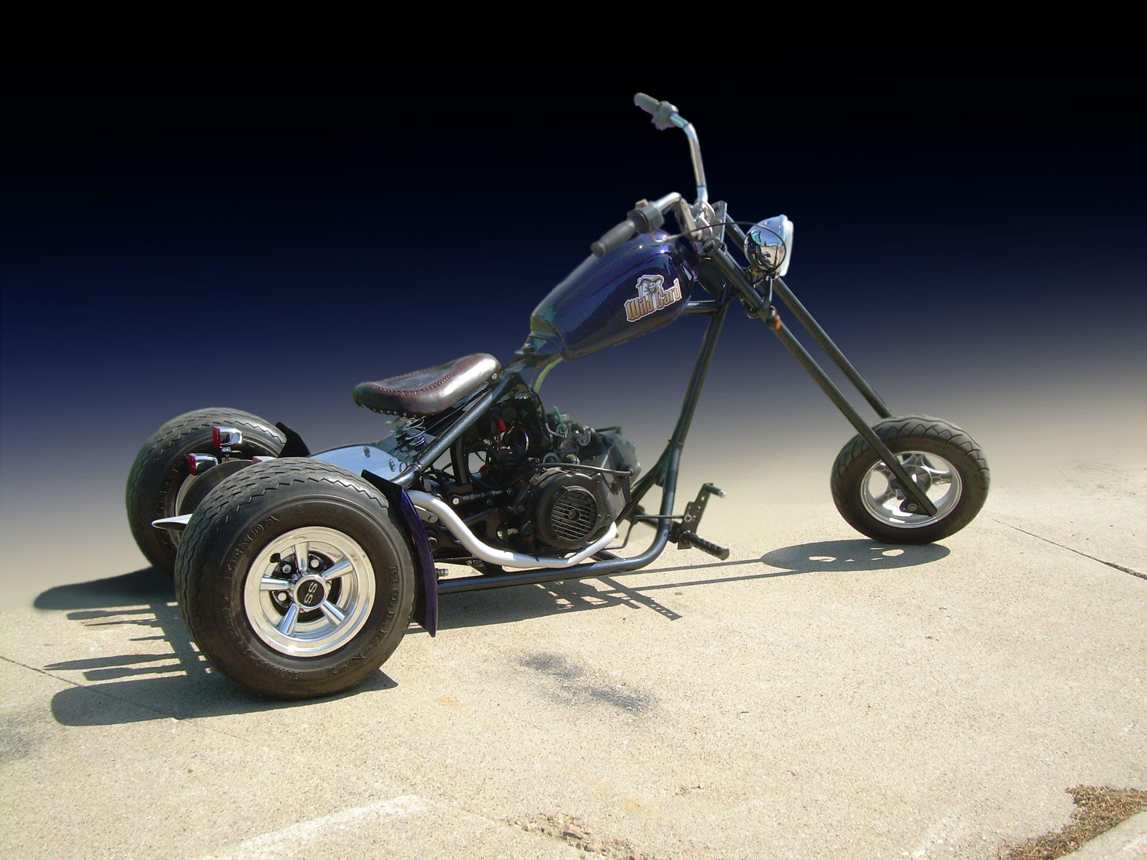 x18 pocket bike wiring diagram semi trailer plug the gallery for gt custom 110cc