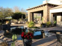AZ Backyard | Arizona Living | Pinterest
