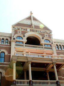 Driskill Hotel-austin Texas