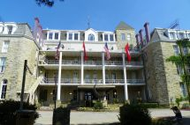 Crescent Hotel Favorite Places & Spaces