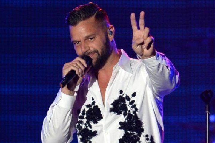 Ricky Martin Concert 4U