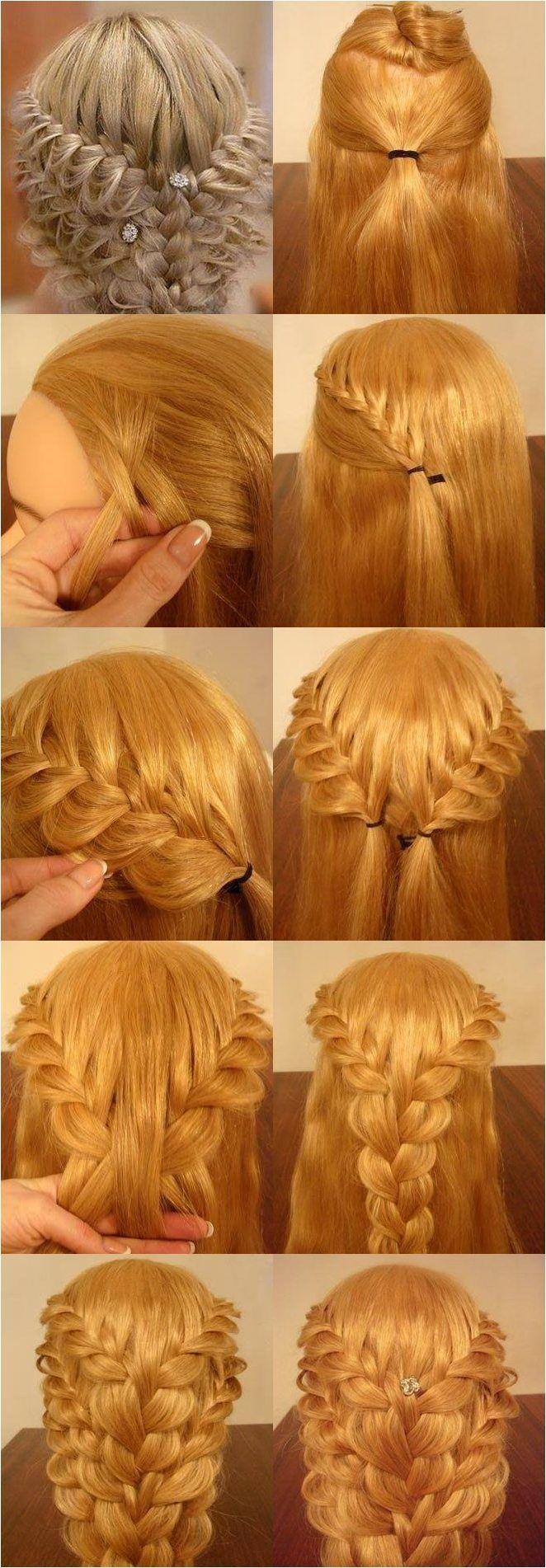 91 Best Images About Hair On Pinterest Renaissance Hair Anne