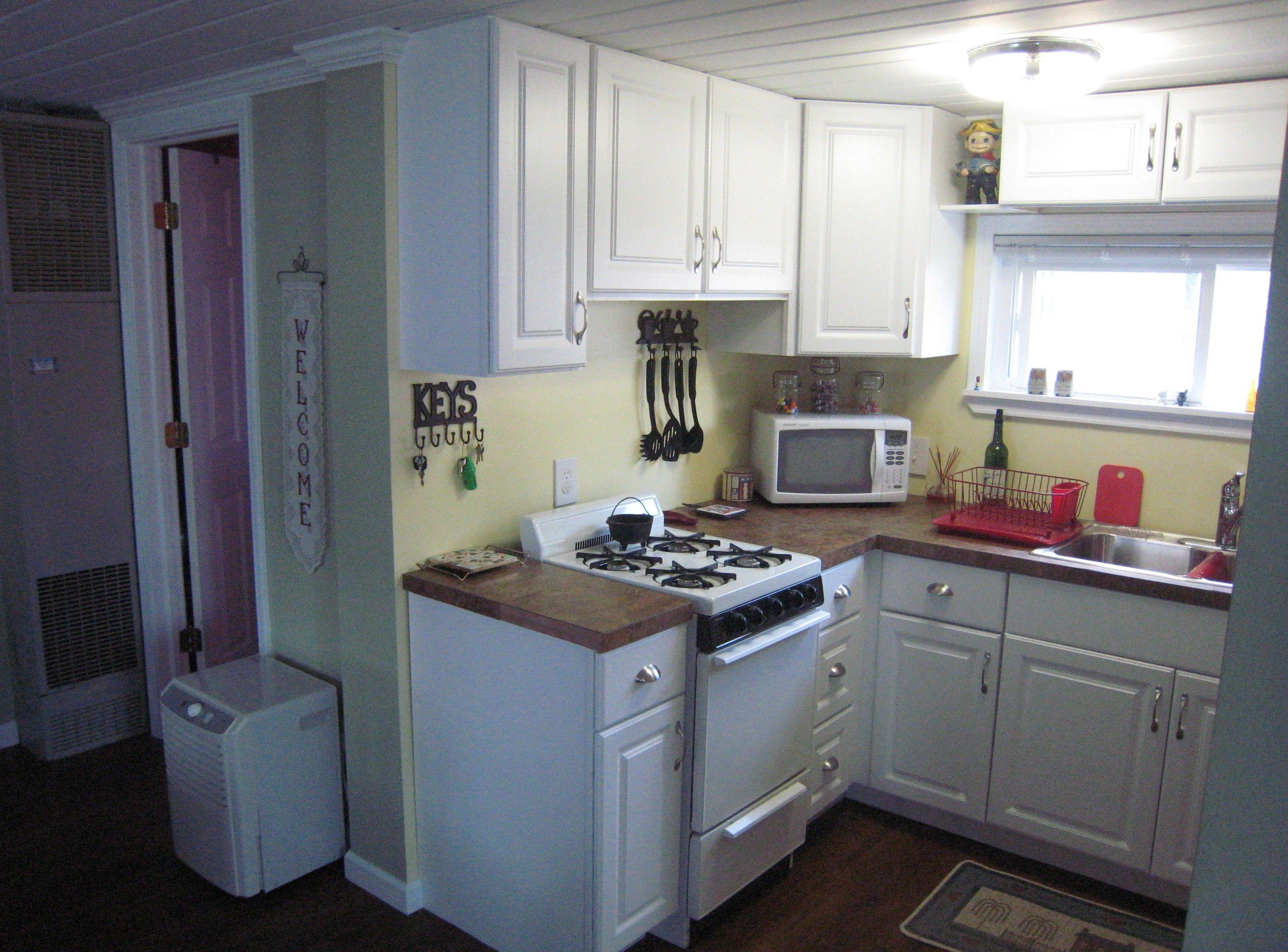 Cottage Kitchen  Cottage  Pinterest