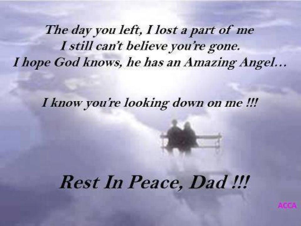 Rip Dad