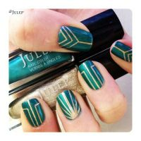 Nail Art Deco | Cute Nails