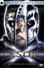 Jason X – 2001