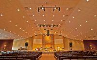 Church Sanctuary Lighting Designs | Joy Studio Design ...