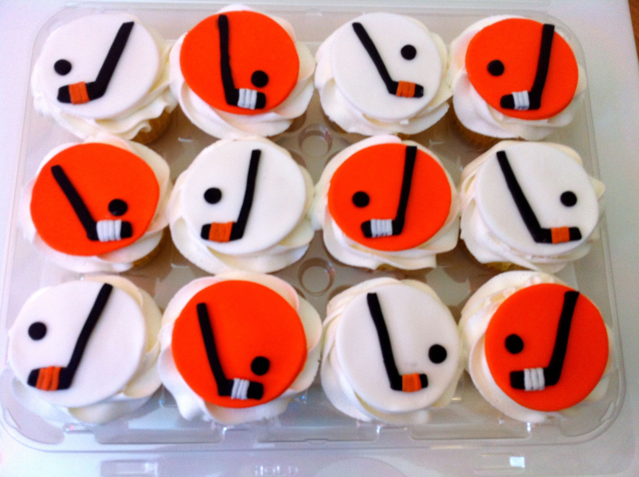 Search Results For Hockey Cupcake Toppers Printable