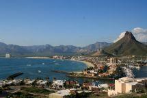 San Carlos Guaymas Mexico