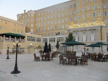 French Lick Resort Indiana Home