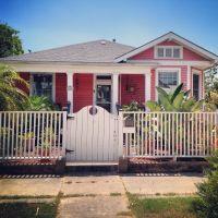 Small beach house in Galveston, Texas | Architecture ...
