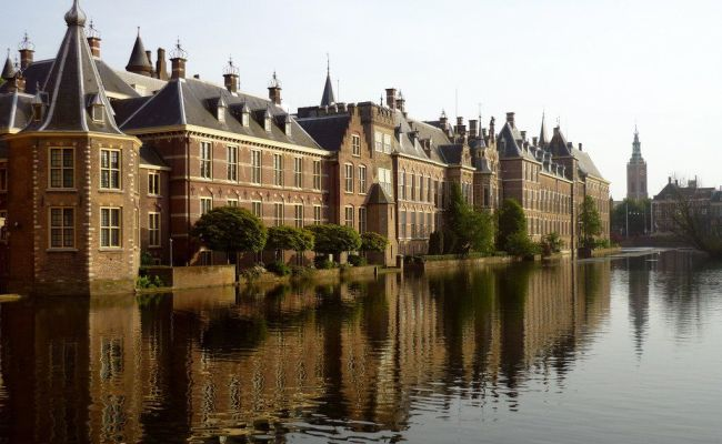 Den Haag Dutch Parliament Netherlands My Heritage