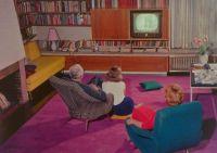 60s living room   Homes & Home Stuff   Pinterest