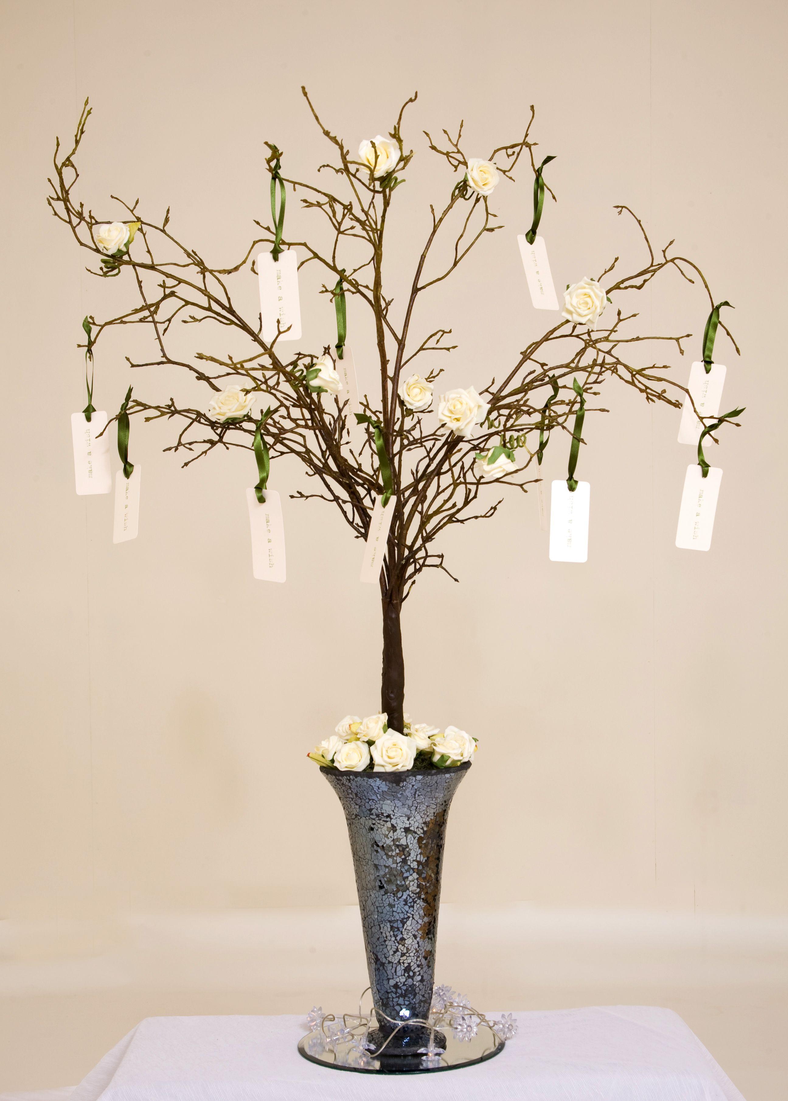 wishing tree  KLC  Pinterest
