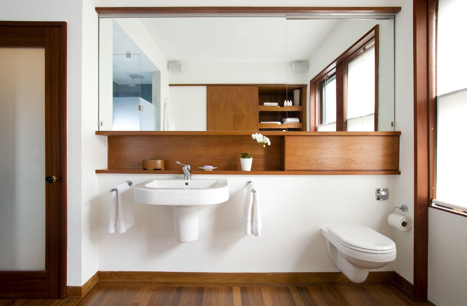 Dwell Magazine  Bathroom Ideas  Pinterest