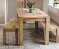Rustic Kitchen Table | For the Home | Pinterest