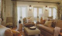 Earth tone living room | Interiors: Living & Lounging ...