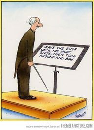 Conducting 101