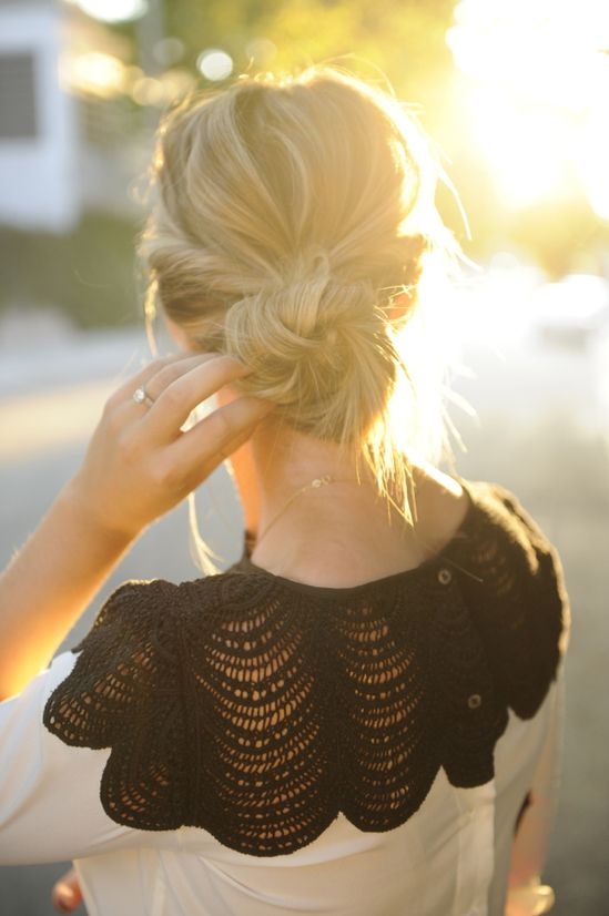 like this shirt and hair :)