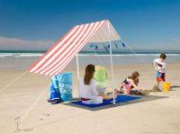 DIY Beach Canopy?