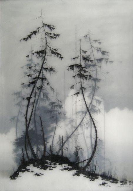 Quiet painting