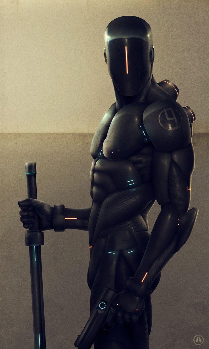 Alpha 9