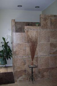 Walk In Shower Designs No Door | Joy Studio Design Gallery ...
