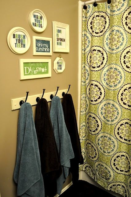 take out the bar towel rack and do this